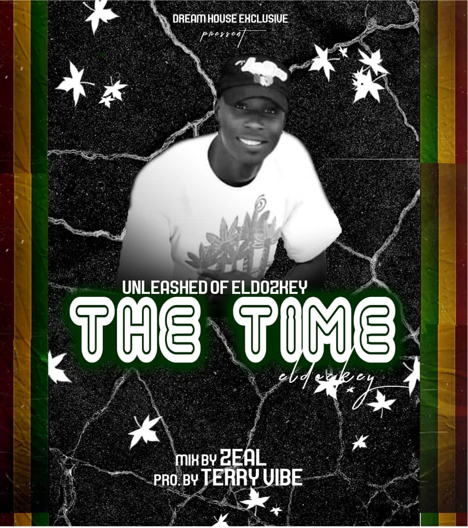 The Time – Eldozkey
