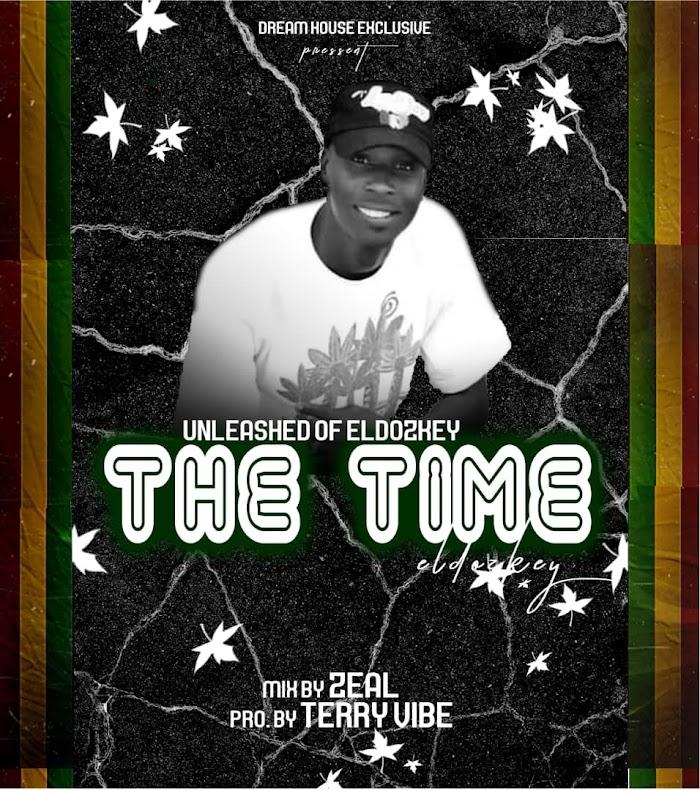 The Time – Eldozkey