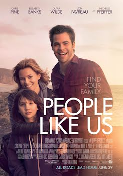 Así somos - People Like Us (2012)