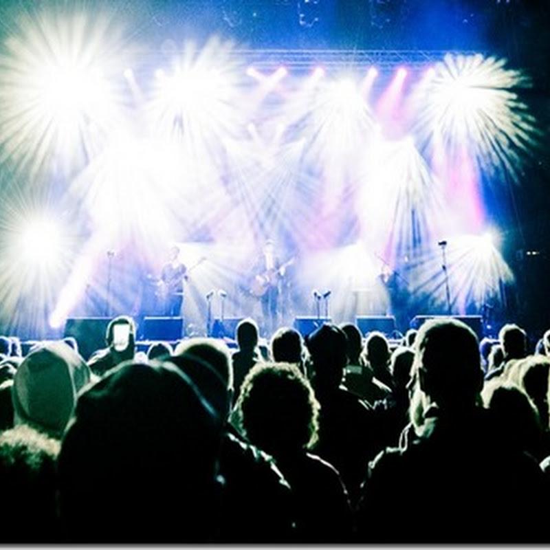 Recitales en Argentina 2017: Fechas