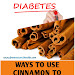 Ways to Use Cinnamon to Control Blood Sugar