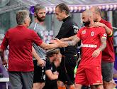 Slecht nieuws voor Defour en Borges in de ziekenboeg van Antwerp FC