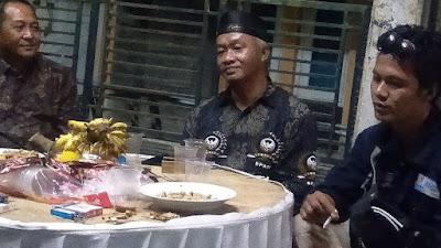 Jalin Silaturahmi, Redaksi Postnewstime Bersama BPAN DPC Kab. Tangerang Gelar Rapat Konsolidasi