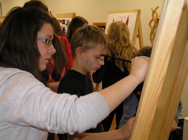 Kunstiosakonda sisseastunud laste pühitsemine - PB100348.JPG