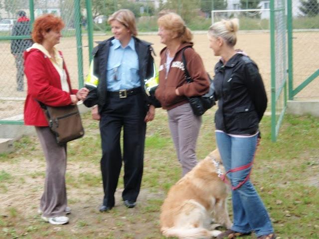 Piknik rodzinny - Przygoda z orientacją - 2009 - P9260334.JPG