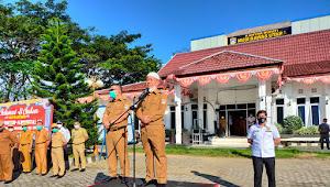 Bupati Muratara Tegaskan ASN Mulai 1 April Tinggal di Muratara