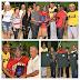 Centro Cultural Deportivo Dominicano de NY gana 4 juegos de softbol en su gira 49 a RD