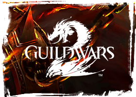 Guild Wars 2 Website