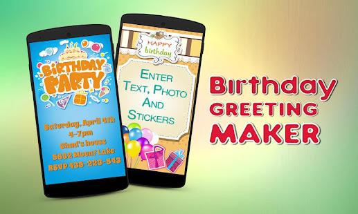 besplatne e rođendanske čestitke Birthday Card Maker   Bday e.Cards, Aplikacije na Google Playu besplatne e rođendanske čestitke