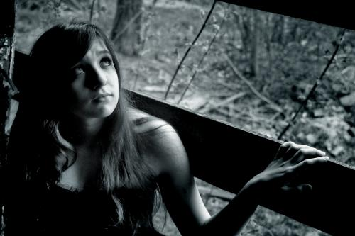 Fear Of The Dark Girl, Gothic Girls