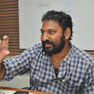 Srikant Addala Interview Stills