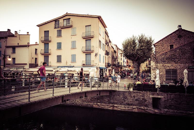 Francja 2015 -- cz. V., Collioure..
