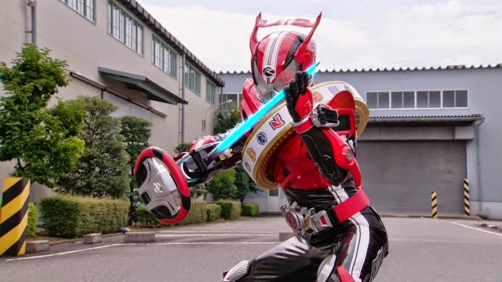 Xem phim Kamen Rider Drive Type Televi-kun - Kamen Rider Drive Type Televi-kun Vietsub