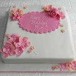 Pink 80th floral 4.JPG