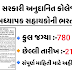 Commissionerate of Higher Education, Gujarat Recruitment for Assistant Professor 2020