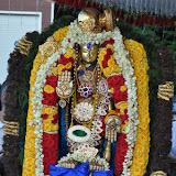 10th Brahmotsavam Day 5 - July 5, 2016