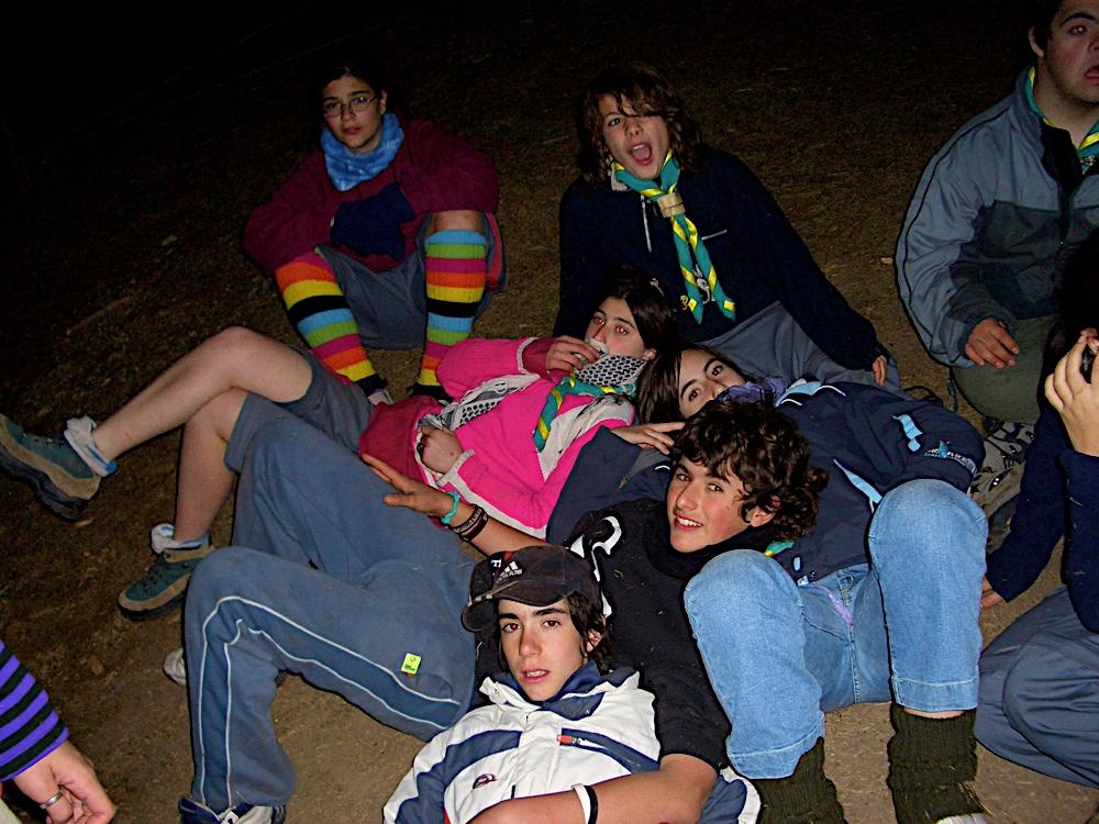 Campaments amb Lola Anglada 2005 - CIMG0307.JPG