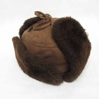 Henri Bendel Trapper Hat