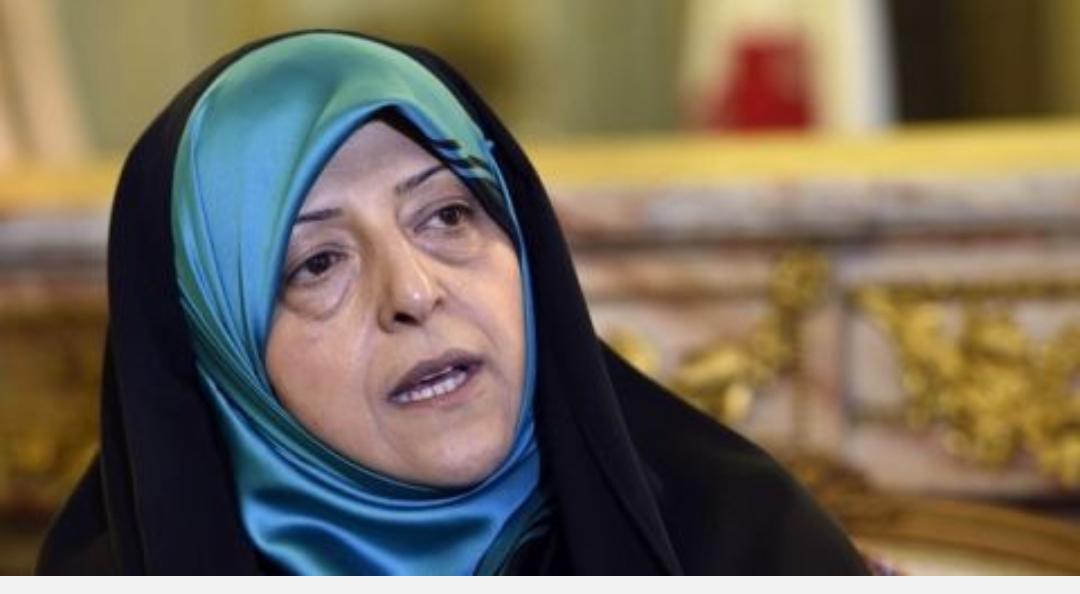 Giliran Wakil Presiden Iran Terinfeksi Corona