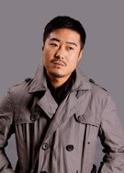 Liu Weizhou China Actor