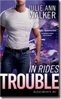 In Rides Trouble 2