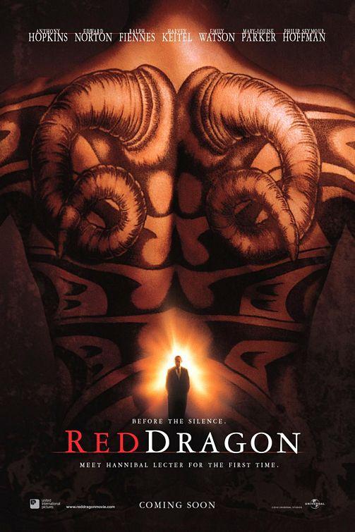 Rồng Đỏ - Red Dragon (2002)