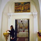 16. Monk in the Monastery of the Cross. Jerusalem