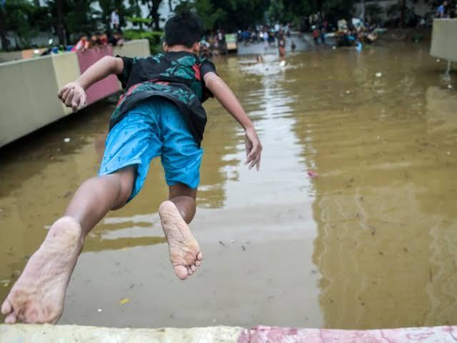 Sering Kebanjiran, Ternyata Pemerintah Pusat Belum Pernah Review Sistem Drainase di Kemayoran