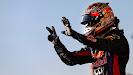 Sebastian Vettel wins his 8th F1 GP in a row