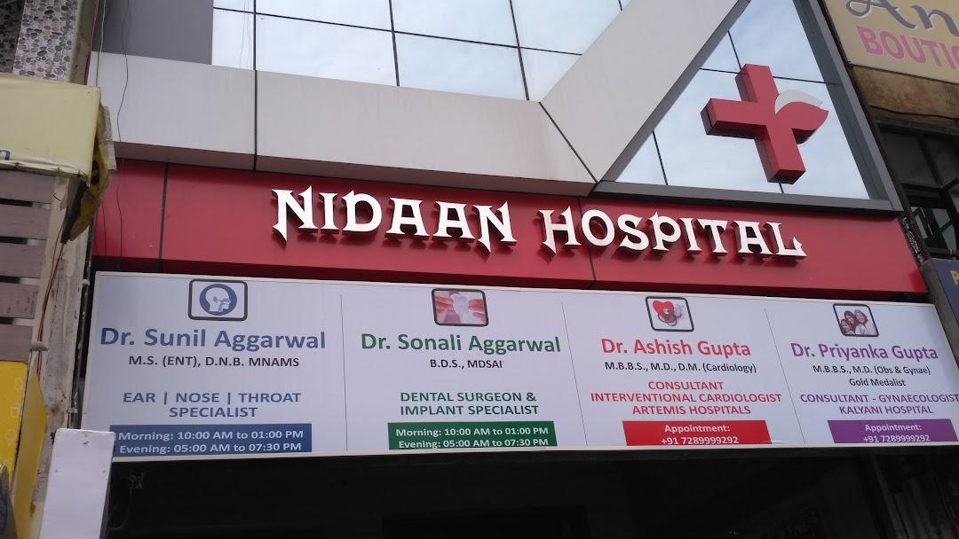 Dr Sunil Aggarwal Best ent specialist gurgaon, endoscopic