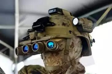 night vision binoculer