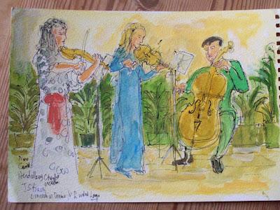 674 Heidelburg Chamber Orchestra