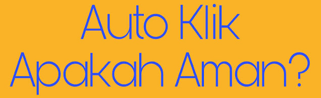 Auto Klik Lalamove Apakah Aman Digunakan
