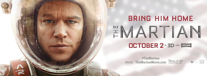 Η Διάσωση (The Martian) Wallpaper