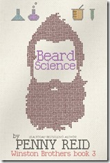 Beard Science paperback