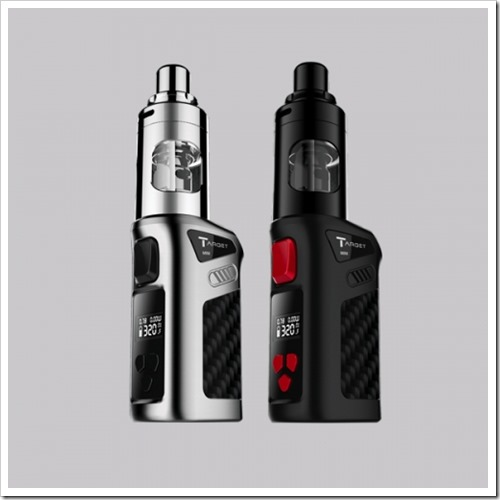 14626932030%255B5%255D - 【MOD】超小型バッテリー内蔵スターターVaporesso Target mini kit【iStick Pico、Nugget TC、Mini Volt対抗】