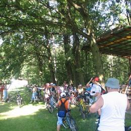 Wycieczka rowerowa do Zwonowic