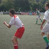 Warnveldseboys A2 - Venl A1 2-2