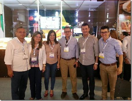 Municipios da região agreste são destaque em feira de turismo