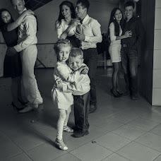 Wedding photographer Aleksey Efimov (alekseyefimov). Photo of 08.09.2014