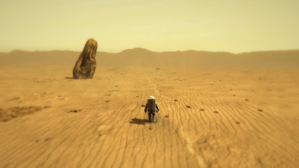 Lifeless Planet Review