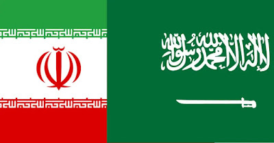 Saudi Arabia and Iran Relation Middle East Cold War