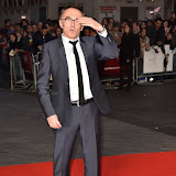 OIC - ENTSIMAGES.COM - Danny Boyle at the  59th BFI London Film Festival: Steve Jobs - closing gala London 19th October 2015 Photo Mobis Photos/OIC 0203 174 1069