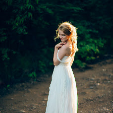 Wedding photographer Kseniya Muraveva (Oduvan4ik). Photo of 31.07.2015