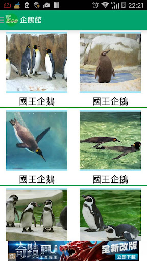 FUN 台北動物園-動物區