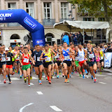 10km de Rouen Europe 1