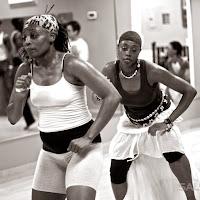 Afro Cuban MasterWksp W Michelito