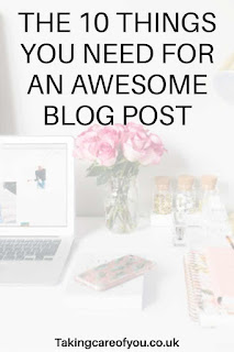 How to get traffic to your blog by writing awesome content. Follow these tips for new bloggers on what you should include in your blog post to generate traffic.