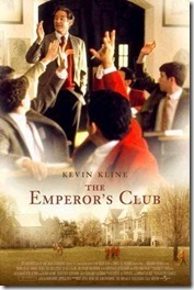 The Emperor's Club / Clubul împăraților (2002)
