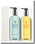 Molton Brown hand wash set